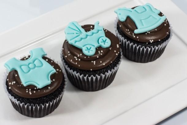 Cupcake baby 2