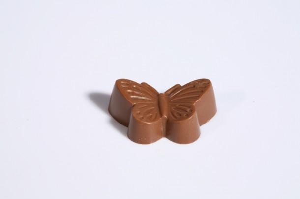 Bombom borboleta