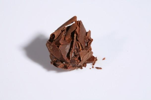 Bombom caramelo
