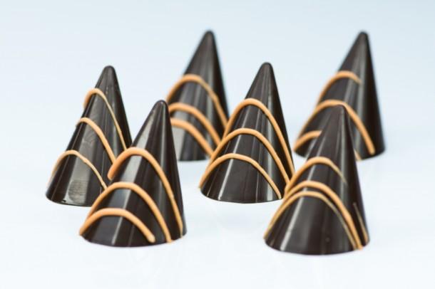 Cone de damasco